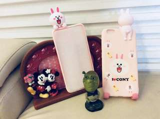 Vivo Y69 Squishy Tpu case