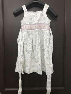 Pre-Love Floral Dress