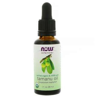 Organic Tamanu Essential Oil, 30ml