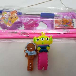 Wink Stationery Set...