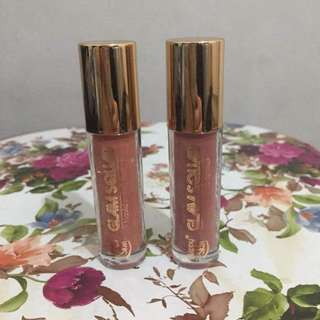 Happy Skin Glam Squad Liquid Matte Lipsticks