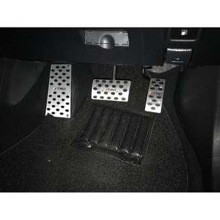 Toyota CH-R Car Pedal Cover