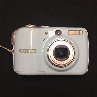 Canon Powershot PC1338 Baby Blue