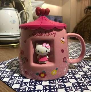 徵求此Hello Kitty 杯 from 85度c