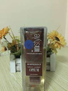 Women Perfumes USA