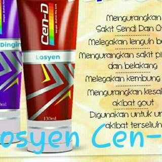 CEN-D