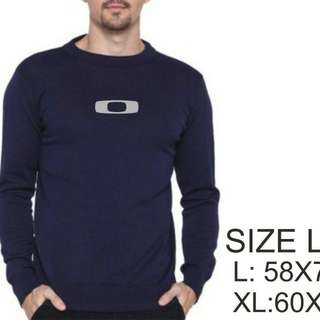 Sweater oakley