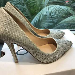 Aldo Glittery (Wedding) Shoes