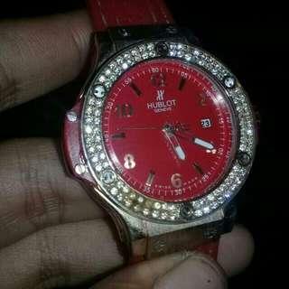 Jam tangan HUBLOT geneve