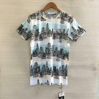 T-shirt Billabong