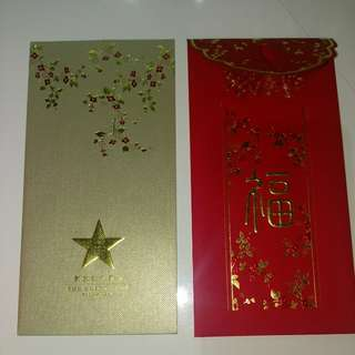 Red Packets (China club)