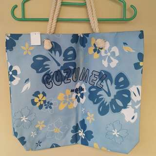 Floral/Summer Shoulder Bag