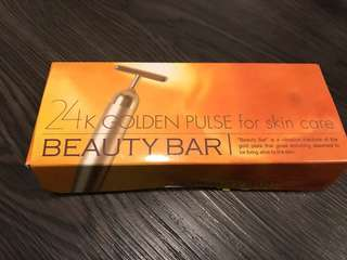 24K Golden Pulse for Skin Care