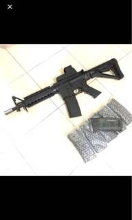 Want to buy wbb jm m4a1