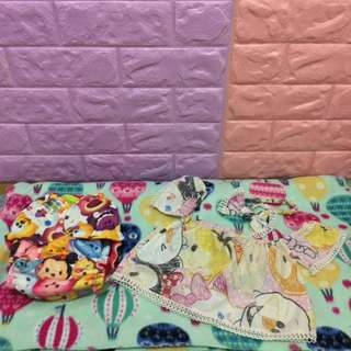 HYBRID FITTED CLOTH DIAPER