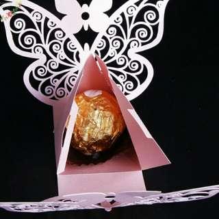 Berkat Wedding door gift/ bunga rampai