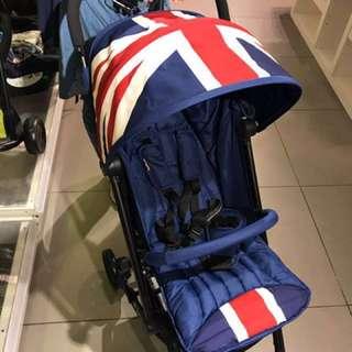 Baby stroller easy walker mini xs
