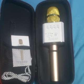 Micgeek Bluetooth Microphone