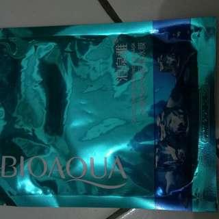 Bio Aqua mask