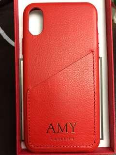 Casetify iphone X