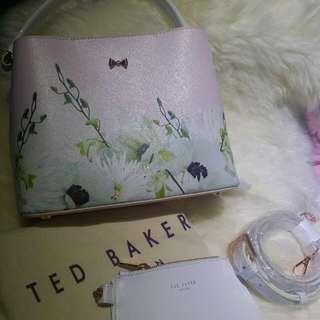 Ted Baker兩用手袋