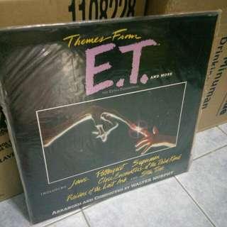 Englidh Movic Music Vinyl