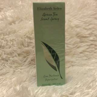 Green Tea Scent Spray with Atomizer