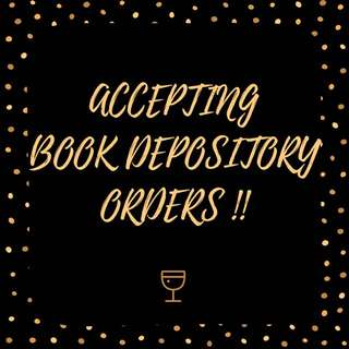 Book Depository Order