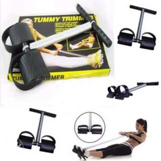 Tummy Trimmer Slimming Pedal