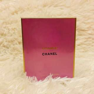Chance by Chanel with Atomizer