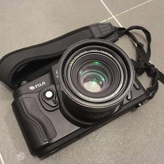 Fujifilm GW690III