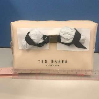 Ted Baker 蝴蝶多用途/化妝袋