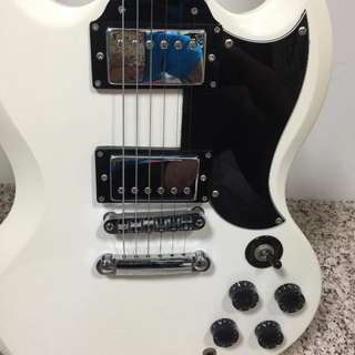 Comet SG guitar for sale