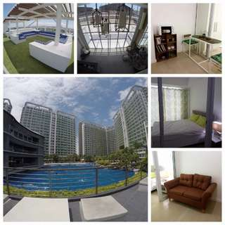 Azure 1BR for Rent