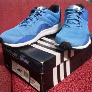 Adidas crazymove