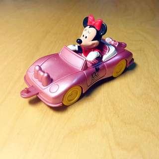 迪士尼米妮玩具車 #新春八折