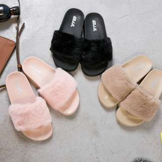 ULZZANG SLIPPER