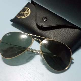 Ray Ben太陽眼鏡