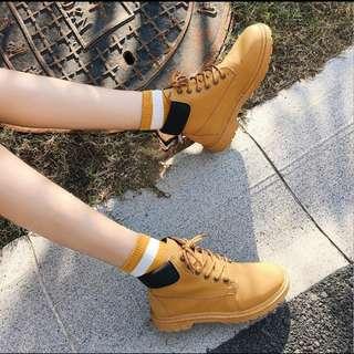 [PO] Korean ulzzang boots