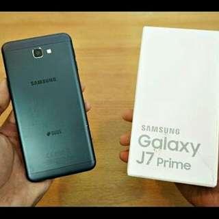 SAMSUNG GALAXY J7 PRIME bisa kredit