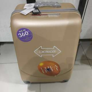 28 4.16kg inch brand New  Luggage Bag- No Nego