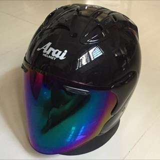 Tsr Helmet