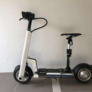 Jack Scooter