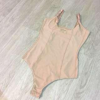 Contour Shape Bodysuit