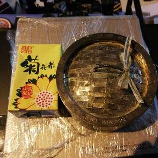 SHANGHAI TANG 上海攤, 金屬蒸籠