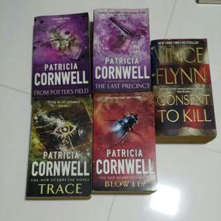 Part 1 (outside cupboard) Crime thriller murder adventure novel