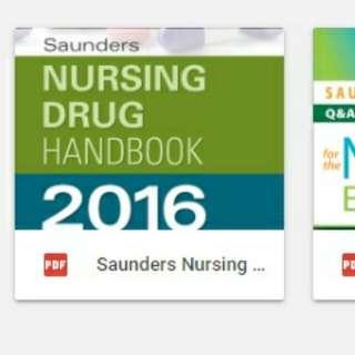 Saunders NCLEX Complete Set