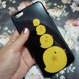 Duck Cute Case iPhone 6 plus (iPhone 6+)