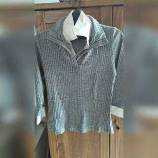 Sweater kerja