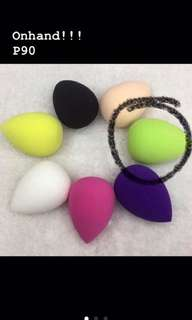 ONHAND: Beauty Blender